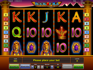 seriöses online casino book of ra jackpot